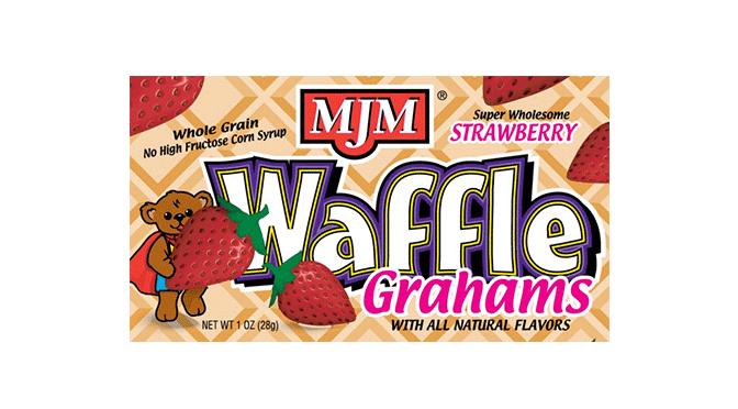 wafflegrahams