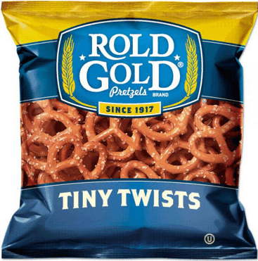Frito Lay Ss Rold Gold Pretzels Food Service Distribution